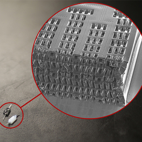 """feature """"person-on-a-chip"""" bioprinted angiochip for pharmaceutical testing"""