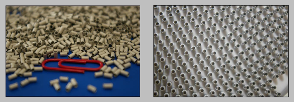 Metal 3D Screen Printing from Fraunhofer Enables Batch 3D Printing