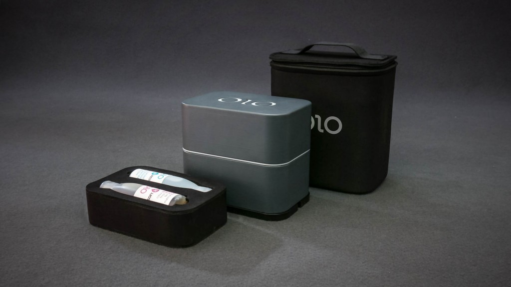 olo 3D printer to hit kickstarter