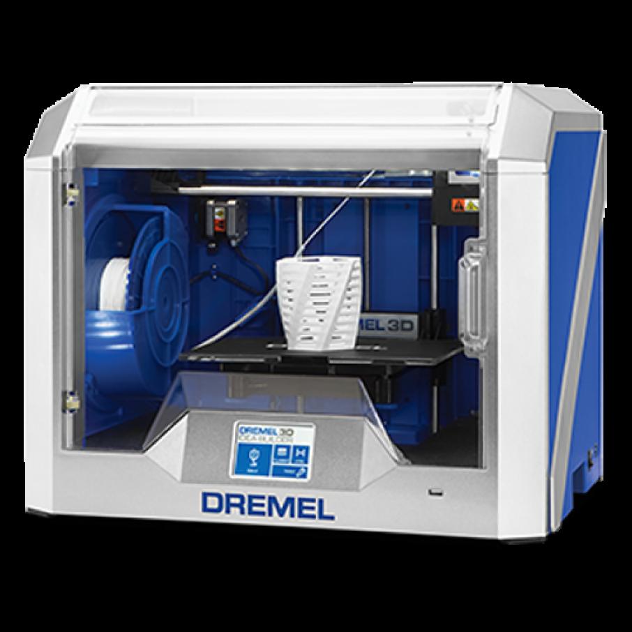 dremel announces new idea builder 3d40 3d printer 3d printing industry. Black Bedroom Furniture Sets. Home Design Ideas