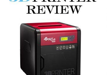 xyzprinting da vinci pro review 3D printing industry