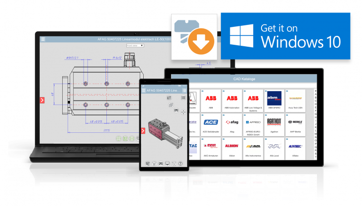Cadenas 39 Cad Modeling App Has Finally Arrived On Microsoft