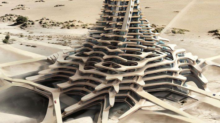 """محمد بن راشد يطلق """"استراتيجية دبي للطباعة ثلاثية الأبعاد"""""""