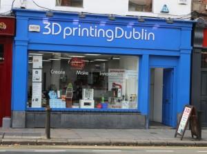 3D Printing Dublin