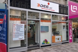 3Dee Store