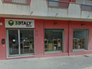 3D ItalyRagusa Store