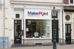 Makerpoint Maastricht
