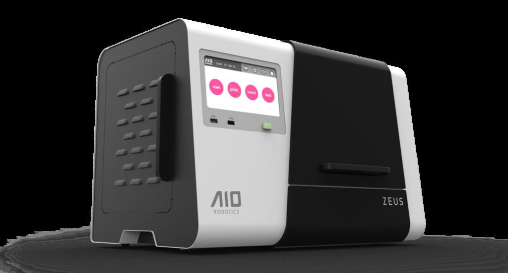 ZEUS 3D Printer