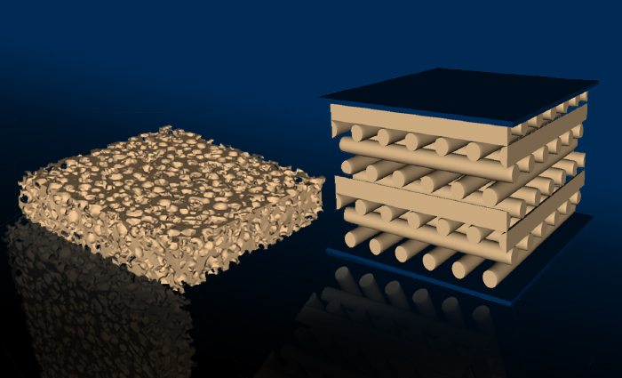 3d printing reinvent foam and its better 3d printing