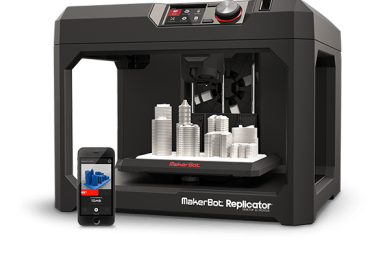 Makerbot Replicator, MakerBot on the way back?