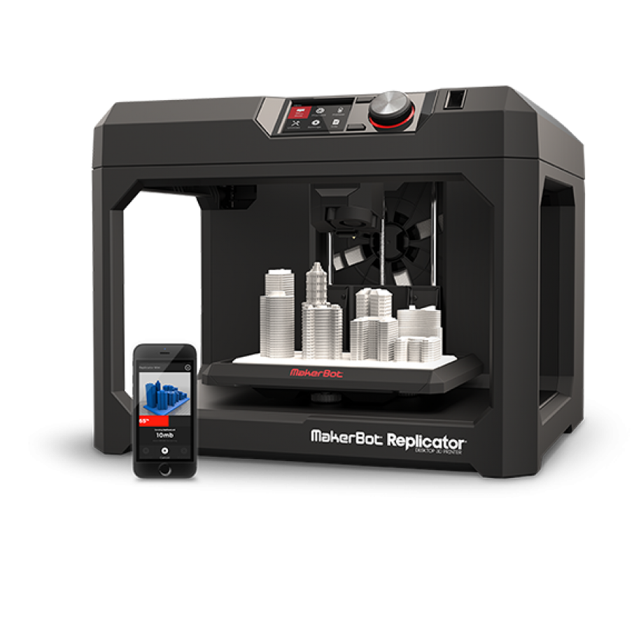 Class action lawsuit against makerbot dismissed 3d for Made with 3d printer