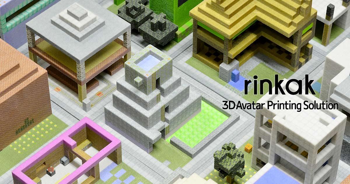 minecraft3d3