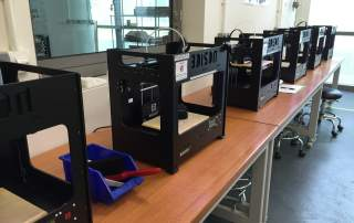 3D printer equipped Fabstores could change manufacturing, but will they?