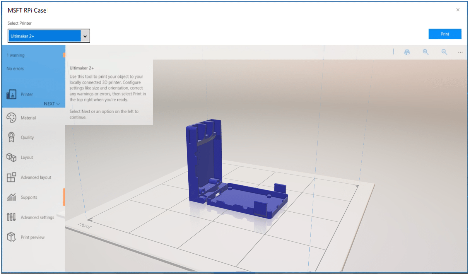 Connect Your 3d Printer With Windows 10 Printing Industry Diy Connections Of Ramps 1 4
