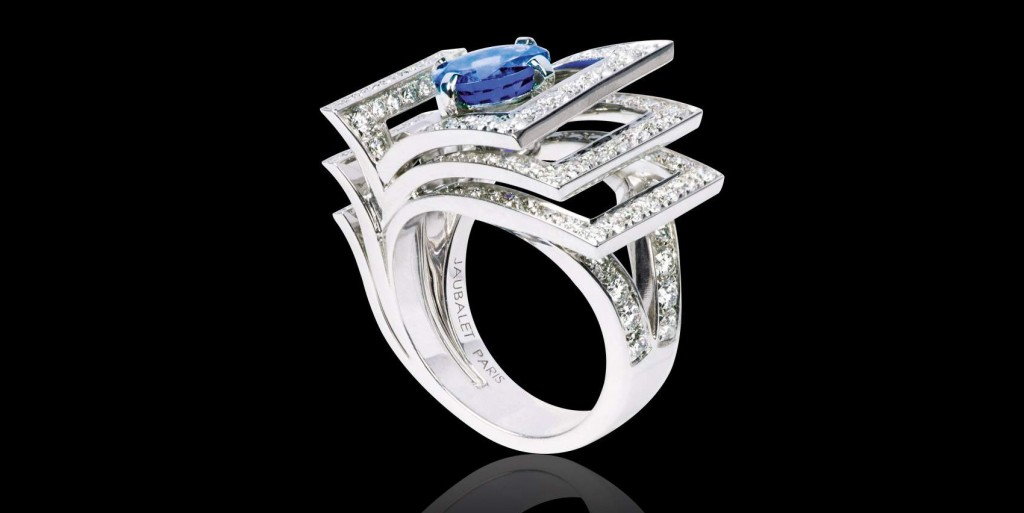 Exclusive Interview: 3D printing and jewelry on prestigious