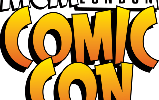 MCM_ComicCon_London_v