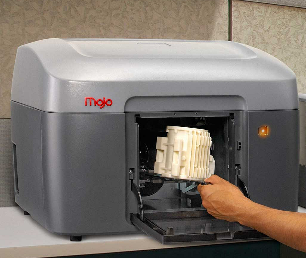 A New Warranty Service For 3D Printers