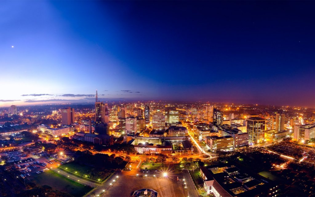 Nairobi and other African capitals can contribute to the IP debate