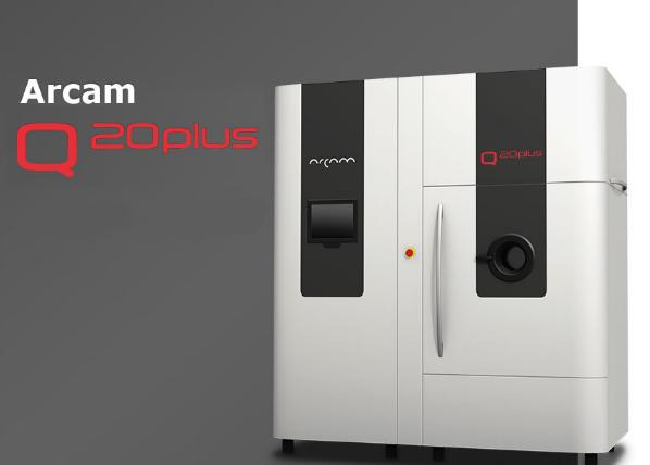 Arcam AB's Q20plus