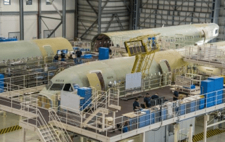 Alcoa to supply Airbus with metal 3D printed airplane parts