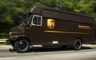 UPS wants to embrace 3D printing