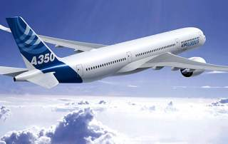 Airbus has come up with a new production method for chassis
