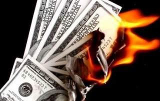 Crowdfunding fails, when kickstarter goes bad