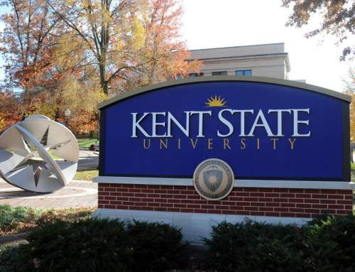 Ohio awards Kent State University $510,000 grant to support careers in 3D printing and telemedicine