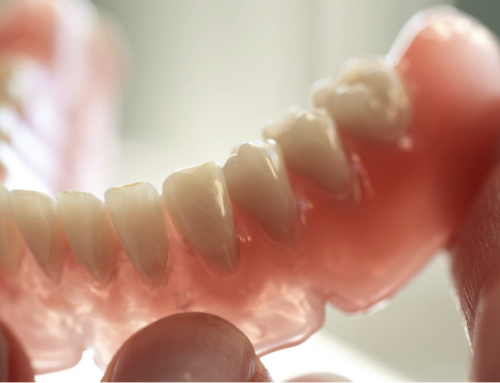 Printed Smiles: Rapid Prototyping and 3D Printing Making a Mark in Dentistry
