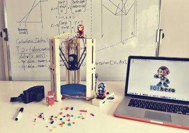 The low budget, $49 3D printer has smashed its Kickstarter goals