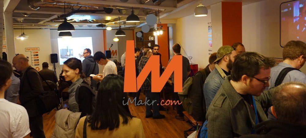 imakr-3D-printing-event