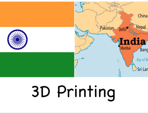 3D Printing Industry in India: The Current Scenario