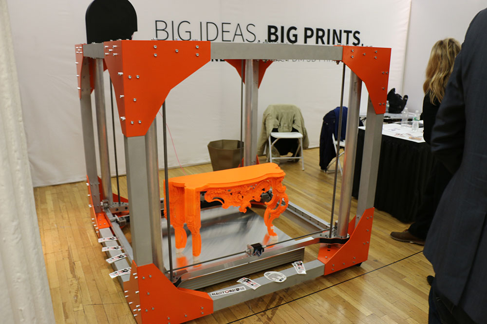 D Printing Exhibition Uk : Uk public funding for d printing up in two years