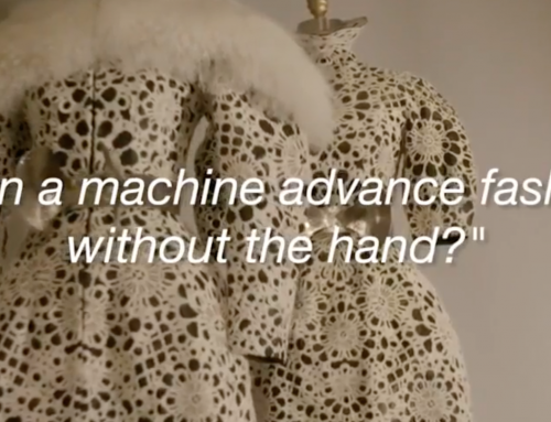 How technology is transforming fashion?
