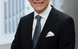 Dr Hans Langer, CEO os EOS GmbH