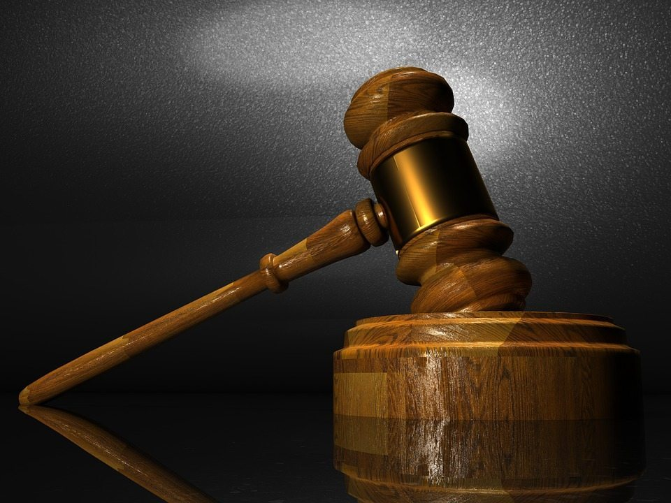 legal battles coming over IP in the 3D printing world