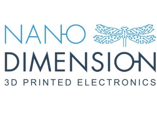 Nano Dimension to Develop Time Saving, Speed Inducing Ink