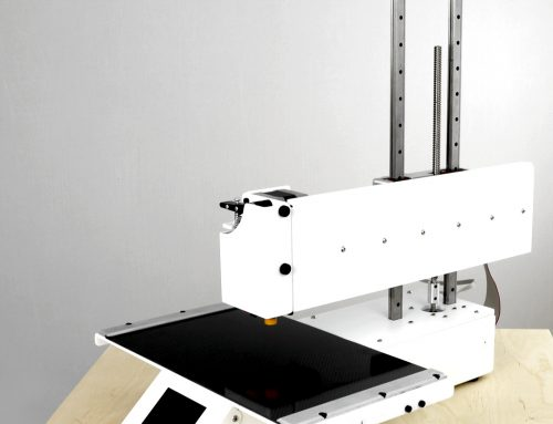 Printrbot Simple v2 goes on sale
