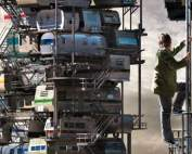 Design an avatar for Ready Player One