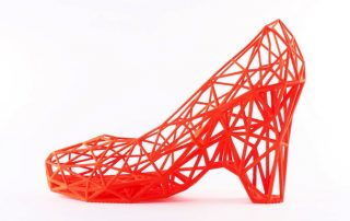 3dP Shoes You'll Wanna Wear