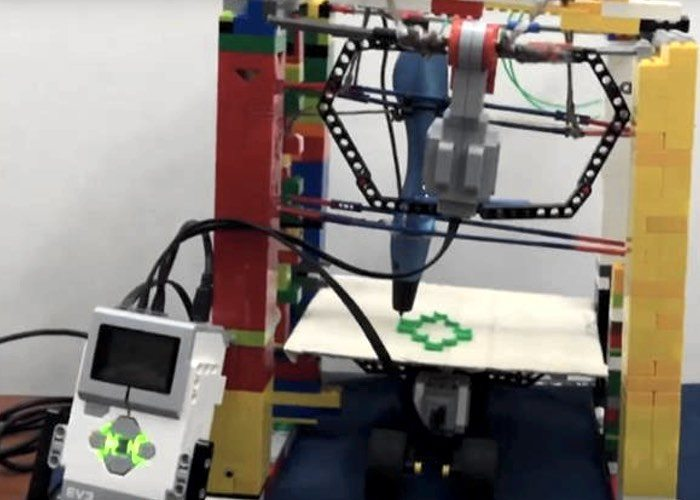 12-Year-Old-Builds-3D-Printer