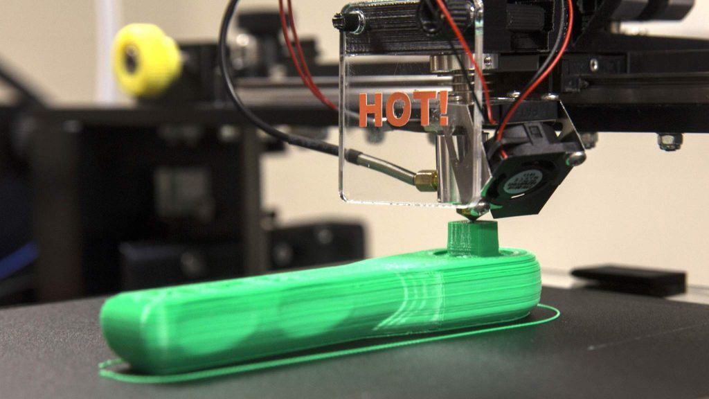 Us Marines Are Learning 3d Printing 3d Printing Industry