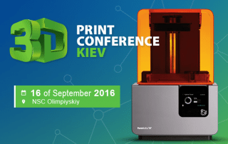 Here might appear the 3D Print Conference poster