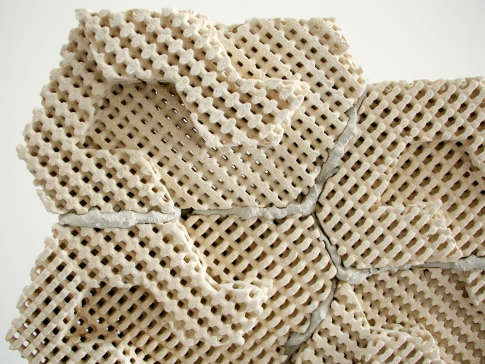 Cool bricks, 3D printed ceramic alternatives to air con