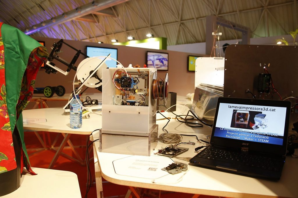 D Printing Exhibition Amp Conference : In d ustry day photos printing industry