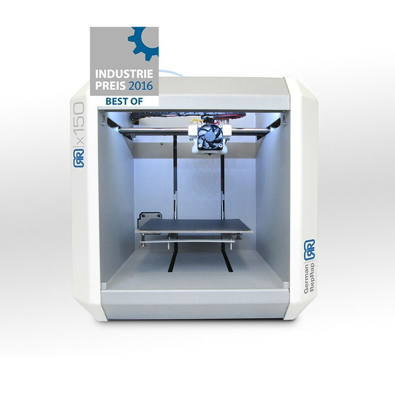 Reprap wins industry award 3d printing industry for 3d printing kitchen cabinets