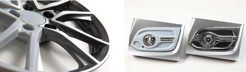Honda Access custom 3D printed parts offer mass customisation