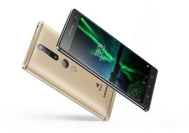 Lenovo Phab 2 Pro smartphone unveiled