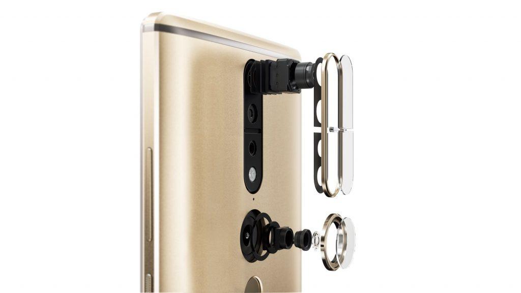 Lenovo Phab 2 Pro smartphone unveiled with Google Tango