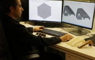 Masdar Institute makes new foam